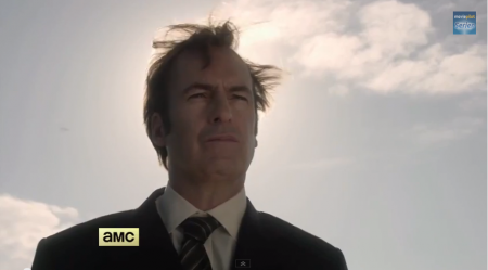 Saul Goodman, Trailer de Better Call Saul