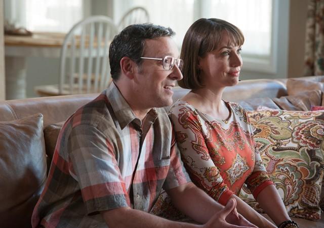 Craig & Betsy Kettleman