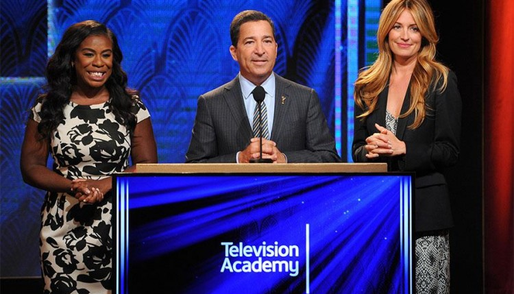 Nominations des Emmy Awards