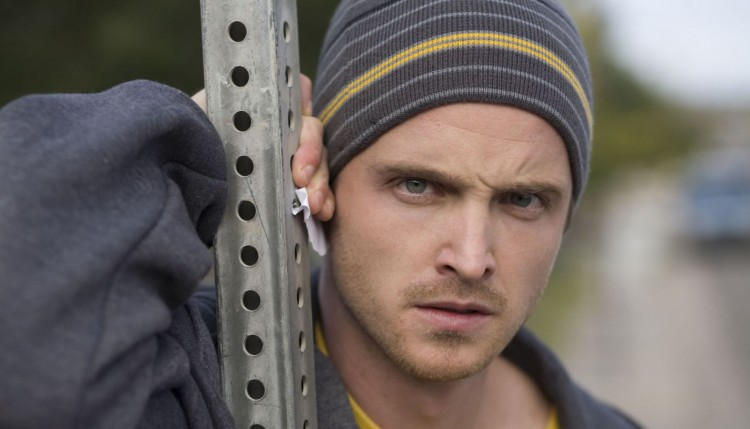 Breaking Bad - Aaron Paul