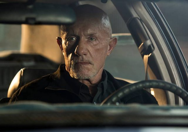 Mike Ehrmantraut / Jonathan Banks