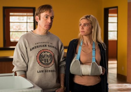 Jimmy McGill & Kim Wexler