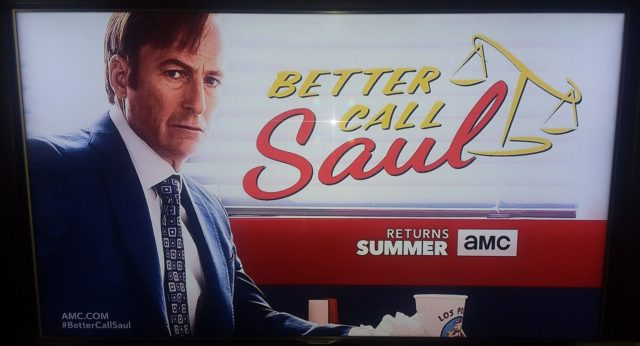 Better Call Saul returns this summer