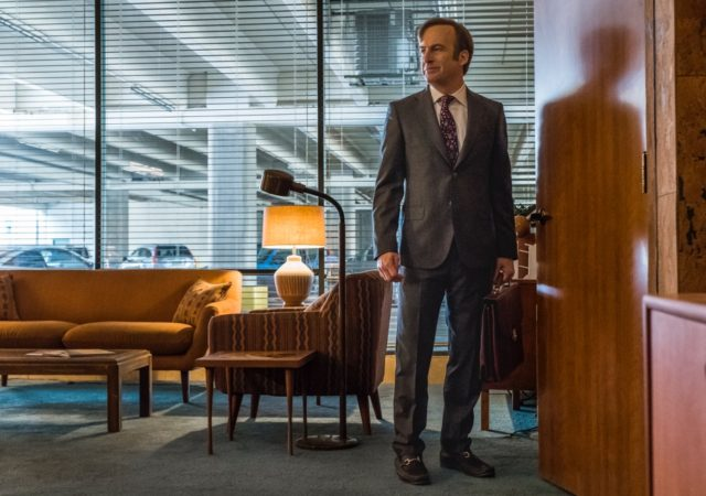 Jimmy McGill - Better Call Saul Saison 4