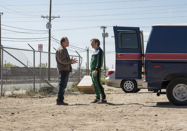 Better Call Saul Saison 4 Saul Goodman