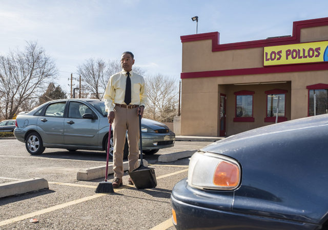 Better Call Saul Saison 4 Gus Fring