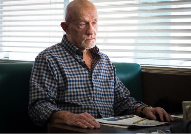 Better Call Saul Saison 4 Mike Ehrmantraut