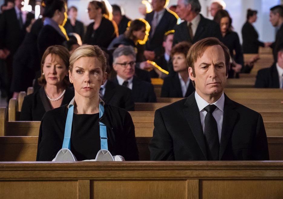 Saison 4 : Un trailer et de nouvelles photos - Better Call Saul