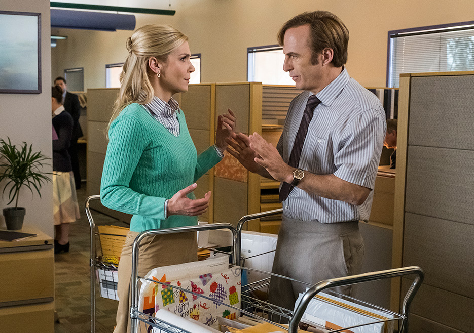 Trailer & Teaser de l'épisode 6 : 'Piñata' - Better Call Saul