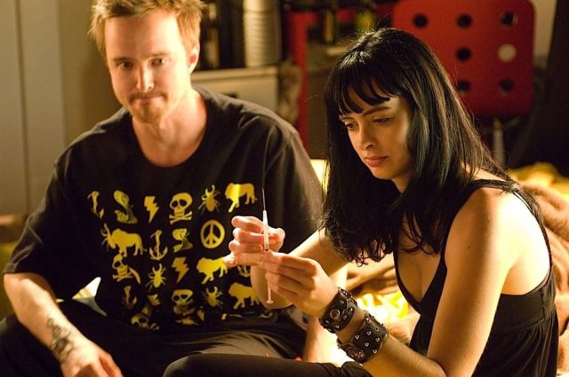 Jane Margolis - Breaking Bad