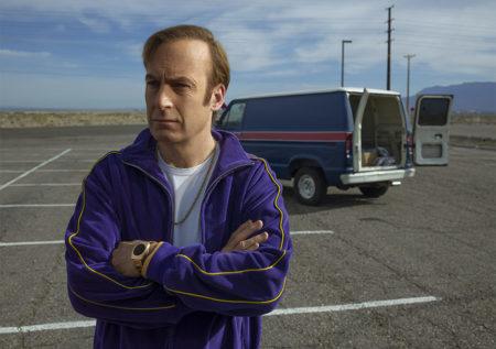 Bob Odenkirk, Better Call Saul Saison 4