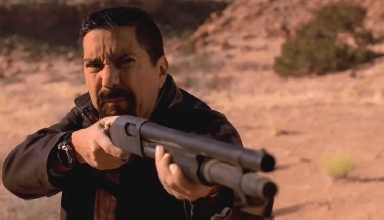 Steven Gomez dans Breaking Bad