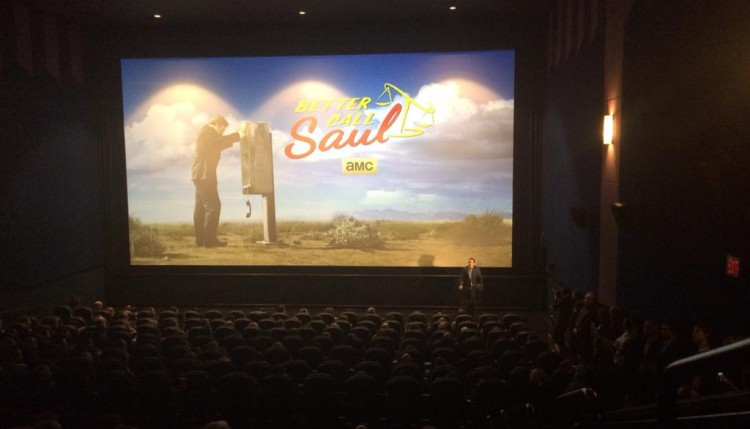 Better Call Saul Premiere