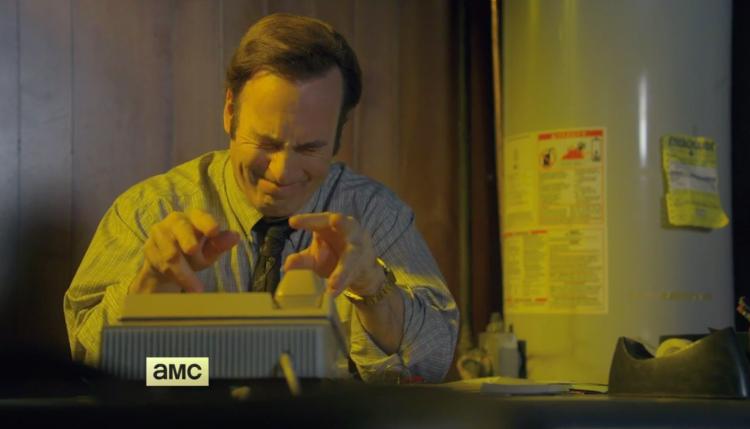 """Better Call Saul Trailer """"Danger Zone"""""""