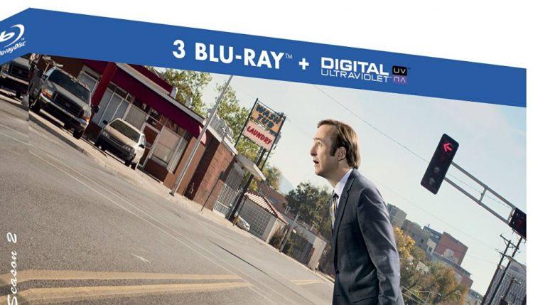 etter Call Saul Saison 2