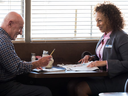 Better Call Saul S04E04 Mike Ehrmantraut