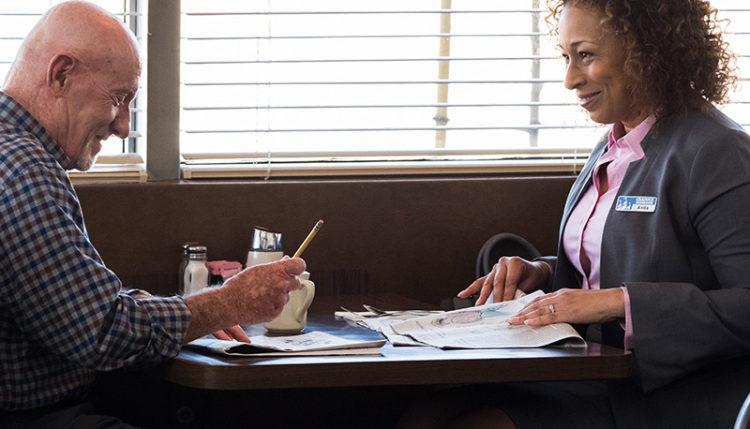 Trailer & Teaser de l'épisode 4 : 'Talk' - Better Call Saul